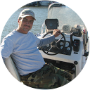 Captain Marty's Guide Service Avatar